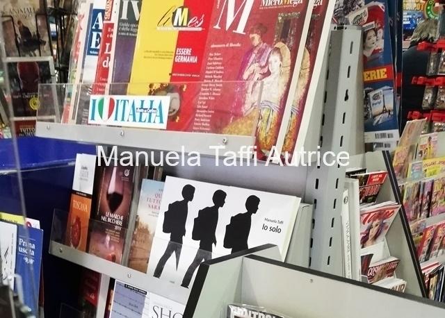Manuela Taffi Autrice